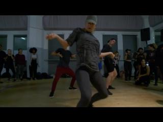 Swalla by @Jasonderulo _ Dana Alexa Choreography