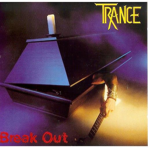 Trance альбом Break Out