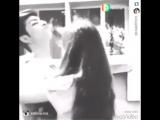 Влюбленные пары♡ Поцелуи ♡