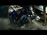 Transformers׃ The Last Knight - Extended TV Spot #34 Roll Call