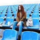 Елена Райтман, Санкт-Петербург, Россия