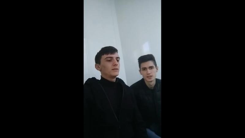 Кристиан Бутовский Live