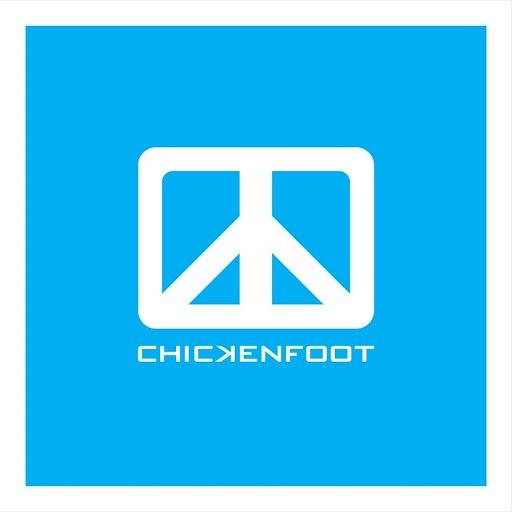 Chickenfoot альбом III (Digital Edition)