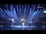 160909 Lou.de - Tonight without you (1.00AM) @ Simply K-Pop Ep.213