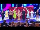 Раисы - Музыкальный фристайл КВН Высшая лига 2017. Четвертая 1/8 финала