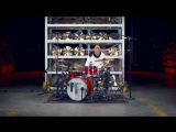 Wolfgang Haffner - El Faro (Meinl Cymbals )