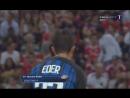 Бавария Мюнхен - Интер 0:1 Эдер.