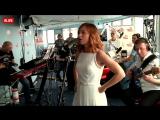 Юля Савичева – Believe Me ( LIVE_Авторадио)