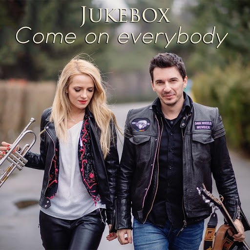 Jukebox альбом Come on Everybody