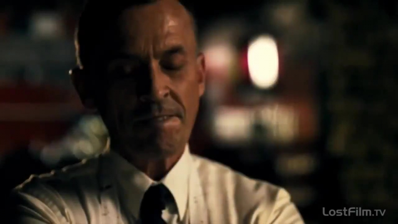 Город гангстеров (Mob City) - Озвученный трейлер к 1 сезону.