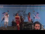 Army Of Lovers - Israelism (Tel Aviv Pride 2017)