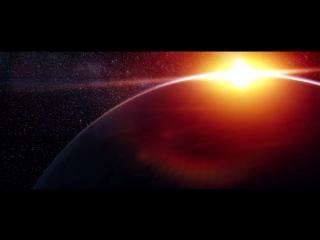 Что, Если Вместо Луны ... Огромный Спиннер (6 sec)