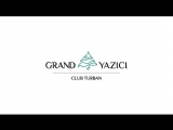 GRAND YAZICI CLUB TURBAN 5