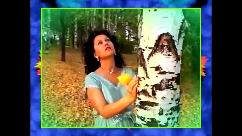 ЗАГУЛЯЛО ЛЕТО - видео-запись 1983 год - ОЛЬГА АГУЛОВА