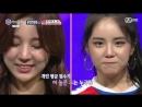 170824 Idol School Ep 6 @ Mnet