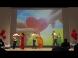 День Святого Валентина - Вальс (Общежитие ВКУиНТ)