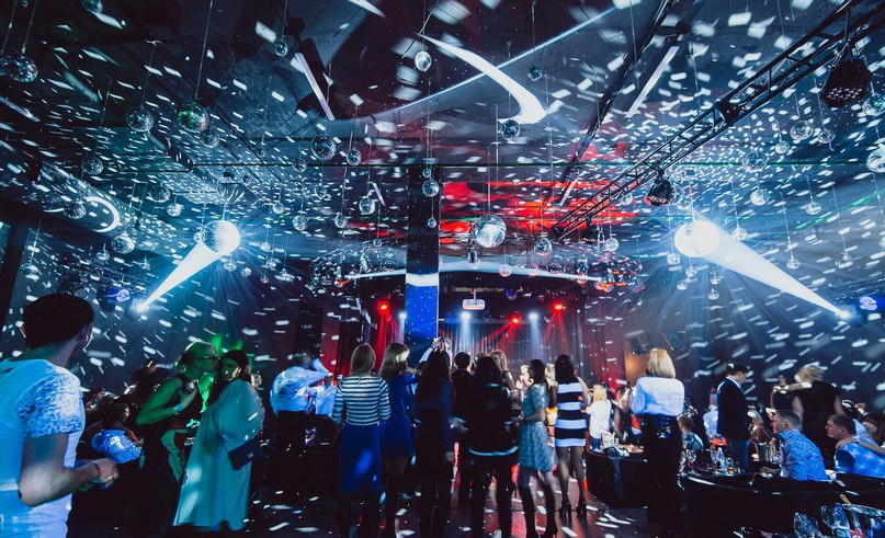Клубы в екатеринбурге ночные сегодня сосново ночной клуб