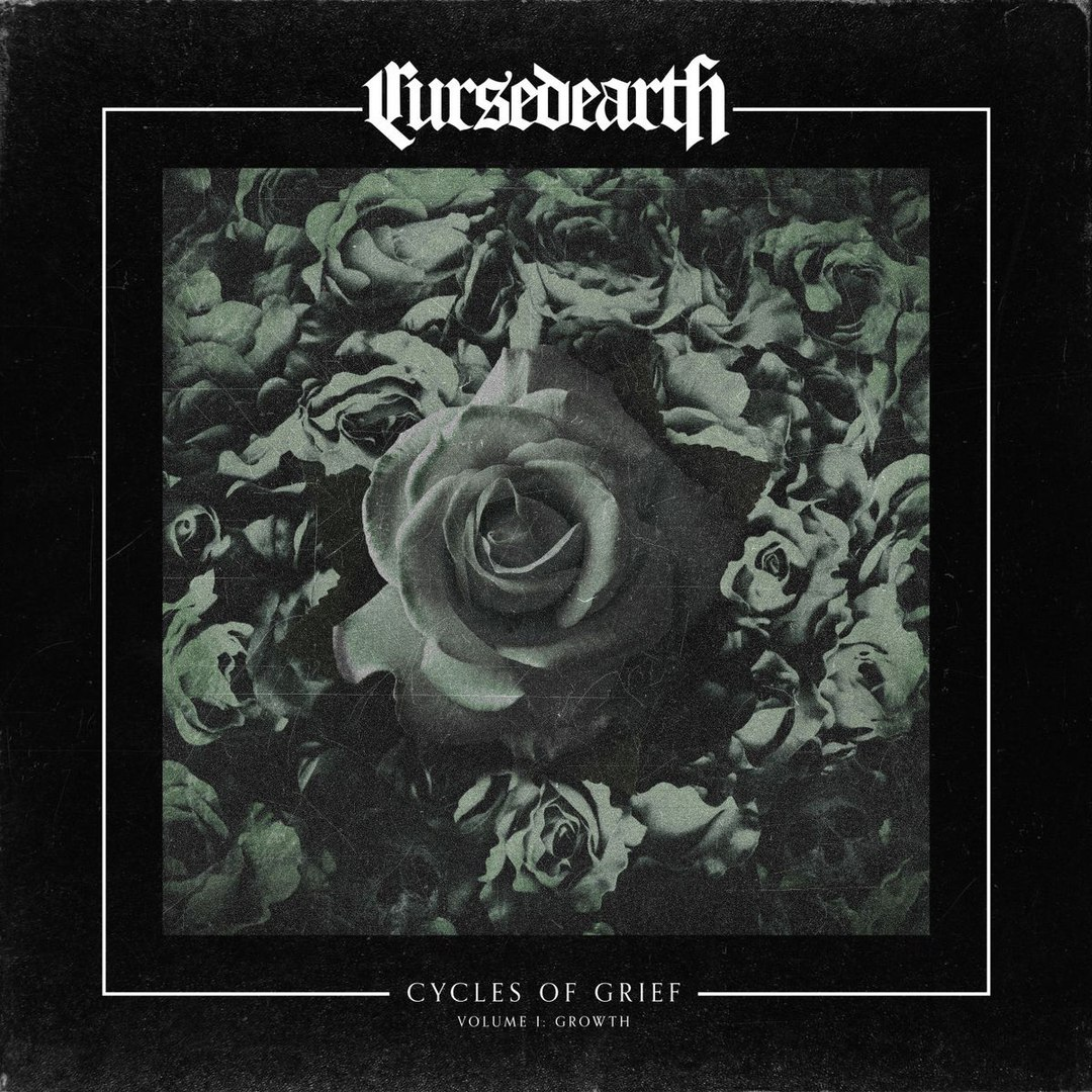 Cursed Earth - Cycles of Grief Vol. 1: Growth [EP] (2017)