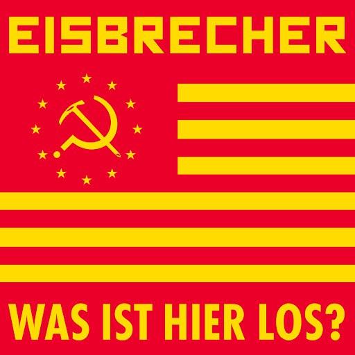 Eisbrecher альбом Was ist hier los? ([:SITD:] Remix)