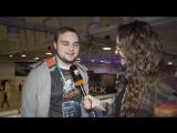 Флеш-интервью с No[o]ne после победы над NaVi. DremLeague Season 8