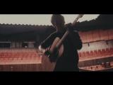 Marcin Patrzalek - Paper Thin Sky (Official Music Video)