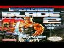 Новиков Кирилл - Power Blade 2 Stage 1 NES piano remastered cover