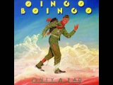 Oingo Boingo - Only A Lad (Full Album) 1981