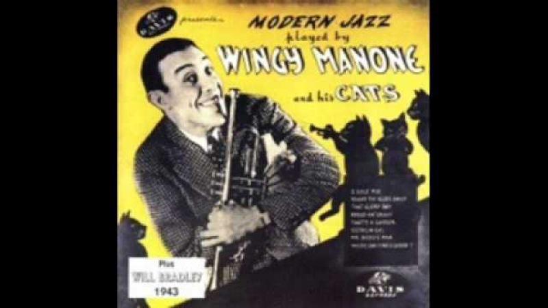 Wingy Manone Orchestra - Black Coffee (1935)