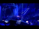 Джамала на финале Евровидения   2017 и тот самый знаменитый инцидент с задницей
