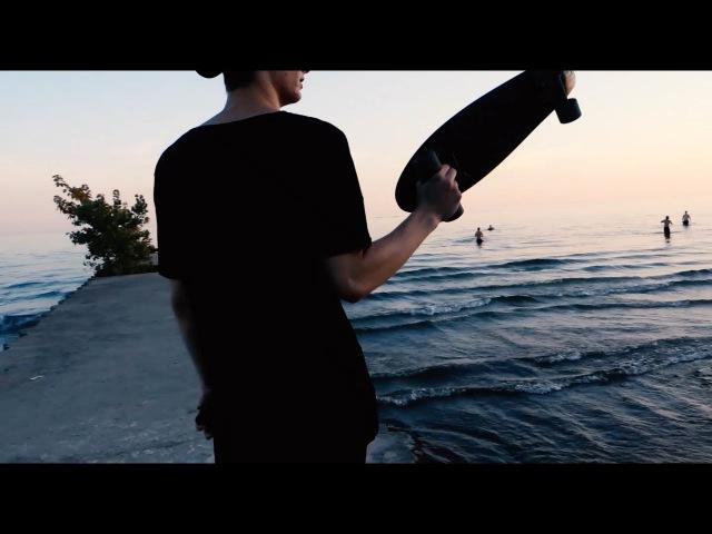 Посмотрел это видео, и понял, что надо менять свою жизнь! Artem Lubyanoi In Toronto