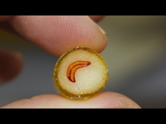 61 Victorian Banana Candy or why does banana candy typically not taste like bananas?
