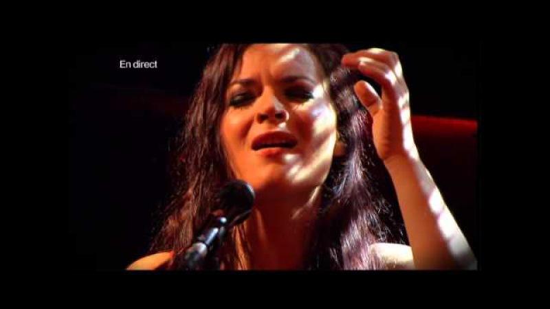 Elina Duni et Colin Vallon en live sur France 3