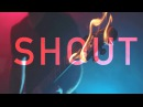 DADDY ROCK - shout official music video 4K HD