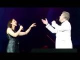 Лев Лещенко - Елена Гусарова дуэт