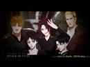 【進撃のMMD】Bad∞End∞Night Edited after 【Attack on Titan MMD】