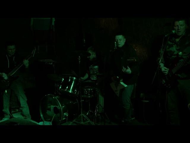 Gadsden snakes - Зеленоград - ShelterPub - 07.04.2017