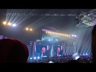 [1080p] 170218 BTS WINGS CONCERT ENDINGVCR
