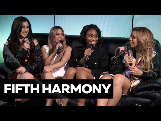 Fifth Harmony Talks Supporting Each Other, The New Album Normani's GMA Fall