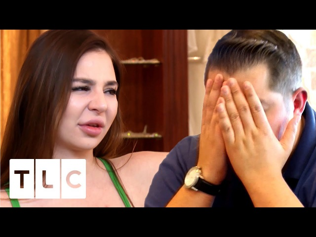 Anfisa's Most SPITEFUL Moments! | 90 Day Fiancé