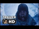 THE TERROR Official Trailer 1 2018 AMC Ridley Scott Horror Series HD