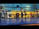 Гасымов Бахтияр (89 Легион) vs Керимов Роял (ТВ Мужики) Раунд 1