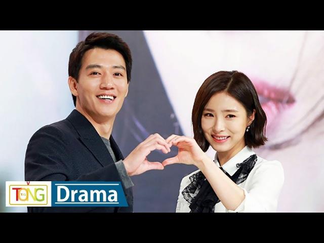 김래원·신세경 흑기사(Black Knight) 제작발표회 -Photo Time- (포토타임, Kim Rae won, Shin Sekyung, 서지혜)
