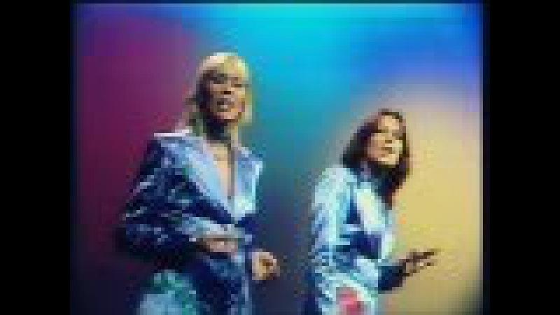 ABBA Dancing Queen (Vancouver, 1976)