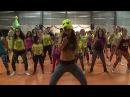 Zumba - Dalila Salvador - Ricky Martin ft. Maluma - Vente Pa' Ca