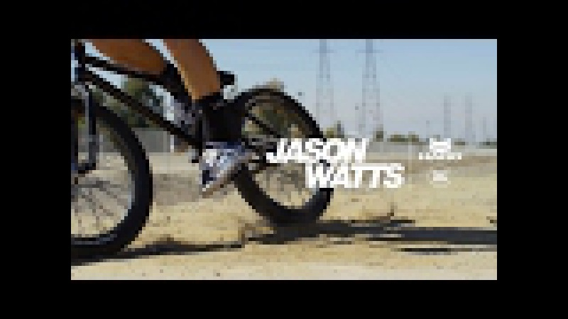 Jason Watts Haro 2017 - DIG BMX