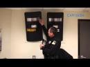 Работа полицейского где то в паралельной вселенной 4