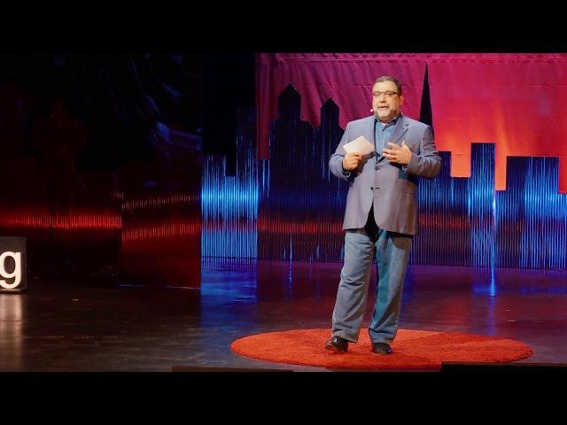 Глокальное* мышление – новая «операционная система» | Ruben Vardanyan | TEDxSadovoeRing