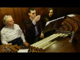 Nathan Laube plays George Baker Evocation II at Saint-Sulpice (July 2017)