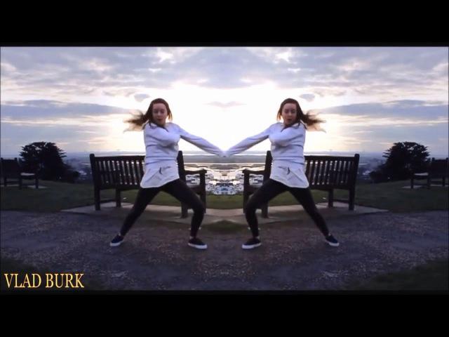 Кукушка ( Vlad Burk Remix HD )