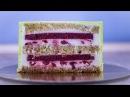 Рецепт торта который удивил моих гостей. Собираем и выравниваем торт оригиналь